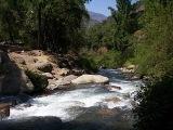 Centro Pineal – Pituitario y Células Emocionales: Trekking Naturaleza y Alma en Lo Barnechea 14. Sep.2013