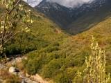 Despego Consciente: Trekking Naturaleza y Alma, Peñalolén 15. Jun.2013