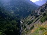 Despego Consciente: Trekking Naturaleza y Alma, La Reina, Santiago 8. Dic.2012