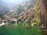 Despego Consciente: Trekking Naturaleza y Alma, Lo Barnechea, Santiago 24. Nov.2012