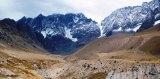 Despego Consciente: Campamento Naturaleza y Alma, El Juncal, Los Andes 16 a 17 mar.2013