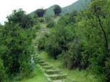 Despego Consciente: Trekking Naturaleza y Alma, La Reina, Santiago 27. Jul.2013
