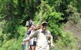 Centro Pineal – Pituitario y Células Emocionales: Trekking Naturaleza y Alma en La Reina, Stgo. 22. Ago.2015