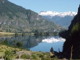 Activación Centro Pineal – Pituitario y Células Emocionales: Paseo a Coyhaique, 8 – 9. Dic.2013